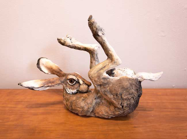 Louise Brown, Henry, Rolling Hare