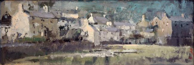 Andrew Douglas-Forbes, A Little Bit of Laugharne