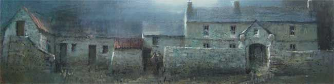 Andrew Douglas-Forbes, Sun Through Rain,  Great House West Wales