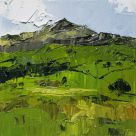David Grosvenor, Moel Hebog, Full Summer