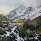 David Grosvenor, Tryfan And The Ogwen Falls