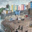 Nick Holly, Bank Holiday Tenby
