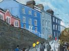 Nick Holly, Bank Terrace, Llandeilo