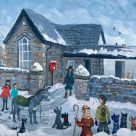 Nick Holly, Bethlehem Post Office (Avail. to view from 16th Oct)