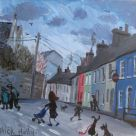 Nick Holly, Church Street, Llandeilo