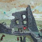 Nick Holly, Dryslwyn Castle