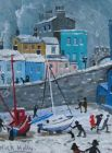 Nick Holly, First Snow Tenby