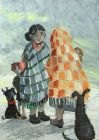 Nick Holly, Welsh Shawls