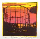 Sarah Hopkins, Gasometer I