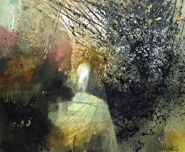 Sue Howells, Light At The End Of The Tunnel