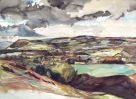 Duncan Johnson, Autumn, Carmarthenshire