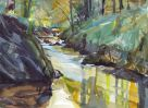 Duncan Johnson, Autumn, Sewin River