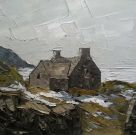 Martin Llewellyn, Farmhouse, Cardigan Bay
