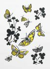 Tywi Valley Open Studios Artist, Moths and Butterflies by Claire Spencer