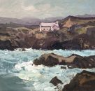 Gareth Thomas, House Above Porth Dafarch
