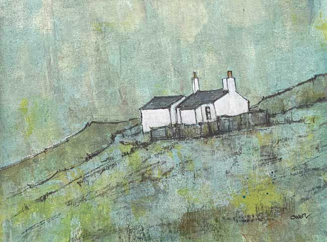 Lyndon Thomas, Preseli Cottage 3
