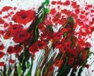Penelope Timmis, Poppies of Love