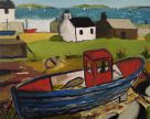 Emrys Williams, Boat And Cottages, Anglesey